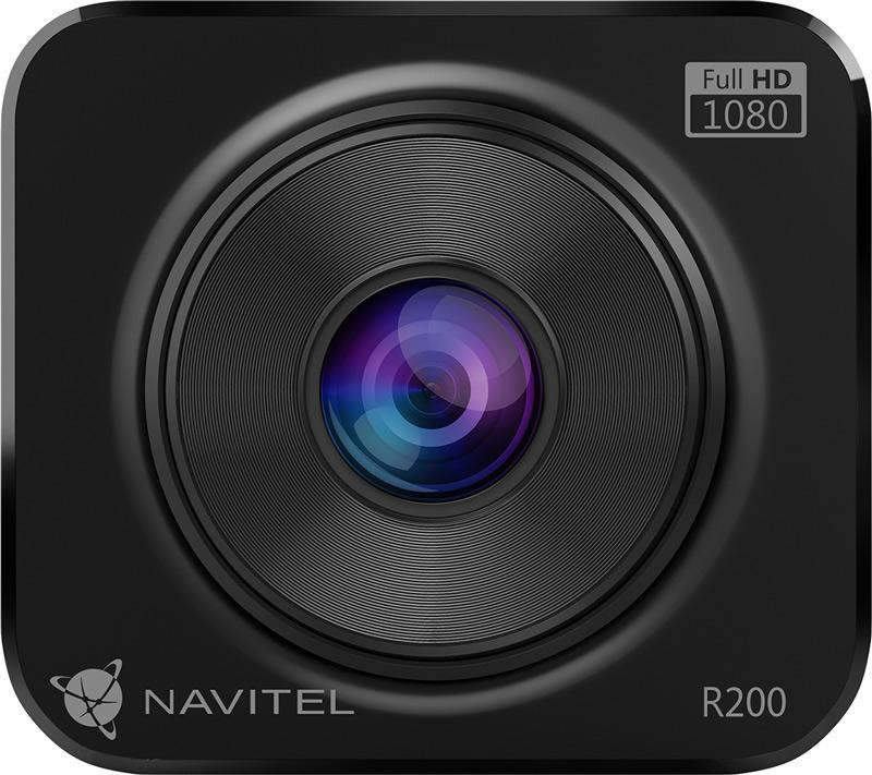 NAVITEL R200 Full HD kamera do auta