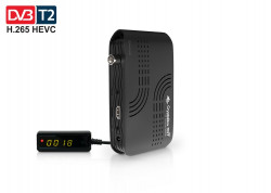 DVB-T2 AB Cryptobox 702T mini HD