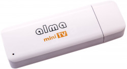 DVB-T2 Alma mini TV H.265 USB prijímač
