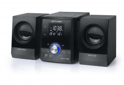 MUSE M-38BT, mikrosystém s CD a BT