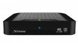 STRONG SRT2022, Android box 4K, H.265